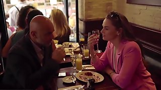 VIXEN Tori Black and Her Husband Treat Themselves To A Beautiful Teen In Pa