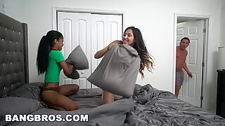 BANGBROS - Funny Collection of Bloopers and Outtakes