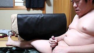 Satoshi86m&lsquo_s masturbation 019