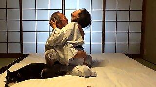 Thai Chi - Sex meditation - thai chi way of making love