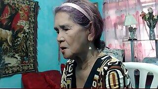 granny webcam part 2