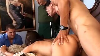 Fucking by other Man is Enjoying