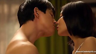 So-Young Park and Esom nude - Scarlet Innocence