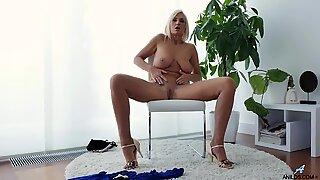58yo cougar granny