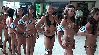Orchids Hotel Pool Party Angeles City Philippines